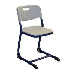 Školní židle pevná - ZK-034