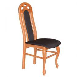 Dřevěná jídelní židle - Z94 Markéta