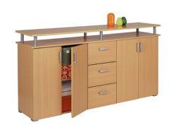 Prádelník - 1140 buk