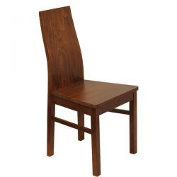 Jídelní židle celodřevěná - Z111 Růžena