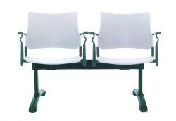 Dvoumístná lavice - 2172 Rocky
