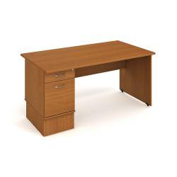 Pracovní stůl - Gate GSK1200 22 (GSK1400,GSK1600,GSK1800) Hobis