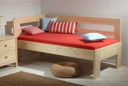 Jednolůžková postel - Hanny I. č.A0550 (A0551)