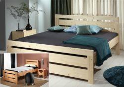 Dvoulůžková postel - Rhino I. 180 A0546