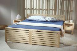 Dvoulůžková postel - Thomas č.A0542 (A0543)