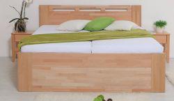 Dvoulůžková postel - Valencia Senior č.191/BC