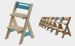 Dětská židle rostoucí - Zuzu č.J0565