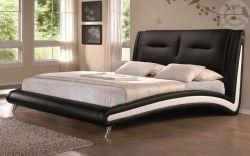 Dvoulůžková postel - Orleans