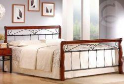 Dvoulůžková postel - Benátky 160