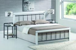 Kovová postel - Berlin