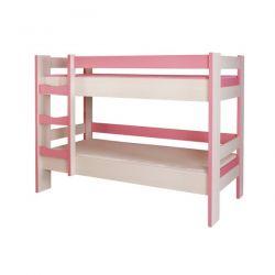 Poschoďová postel - palanda - C123 Casper