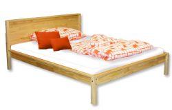 Dvoulůžková postel - Sabine 8007