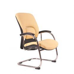 Jednací židle - Vapor meeting kůže