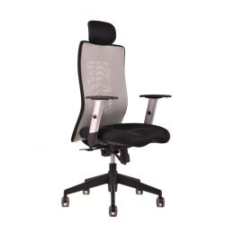 Kancelářská židle - Calypso XL SP4