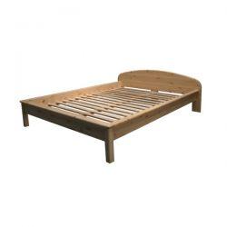 Dvoulůžková postel - B491 (B492, B493)