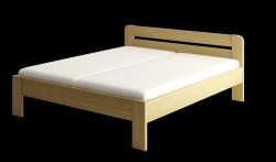 Dvoulůžková postel - Dream D451601 (D451801,D501601,D501801)