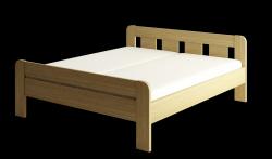 Dvoulůžková postel - Dream D451606 (D451806,D501606,D501806)