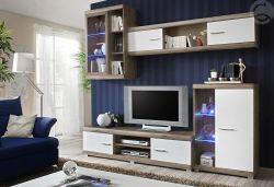 Moderní obývací stěna - Laguna III 0022
