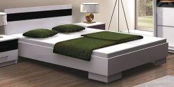 Dvoulůžková postel - Dubaj