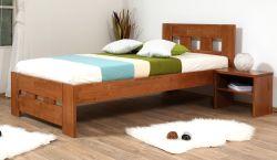 Dvoulůžková postel - Merida 140 č.192