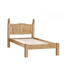 Jednolůžková postel - Corona 163622