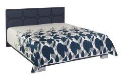Dvoulůžková postel - Doris Deluxe