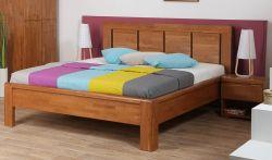 Dvoulůžková postel - Florencia č.F119