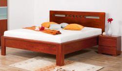Dvoulůžková postel - Florencia č.F120