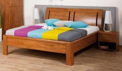 Dvoulůžková postel - Florencia č.F121