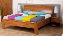 Dvoulůžková postel - Florencia č.F126