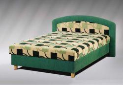 Francouzská postel - Sandra