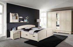 Dvoulůžková postel - Alborg