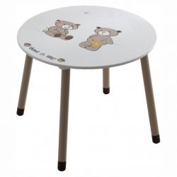 Dětský stůl - Puff 234550