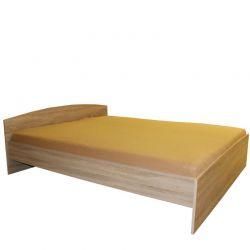 Dvoulůžková postel - 50341