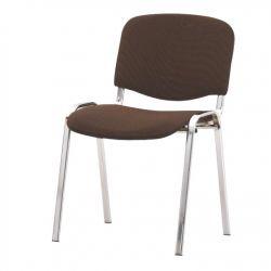 Jednací židle - Iso chrom