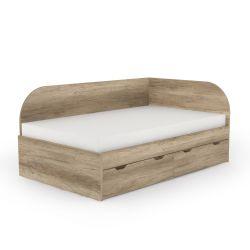 Jednolůžková postel - Rea Gary 120