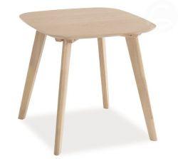 Konferenční stolek - Alvik dub