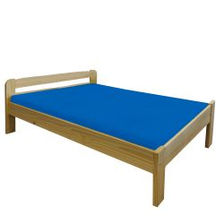 Dvoulůžková postel - Max 2 8896