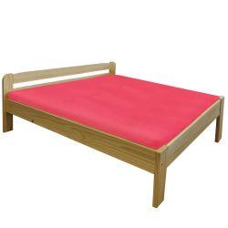 Dvoulůžková postel - Max 2 8897