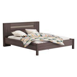 Dvoulůžková postel - Georgia 396626