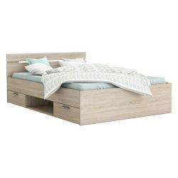 Dvoulůžková postel - Michigan 471709 (471707)
