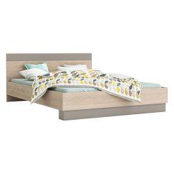 Dvoulůžková postel - Graphic 492682