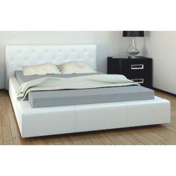 Dvoulůžková postel - Geret