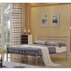 Dvoulůžková postel - Dorado
