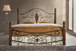Dvoulůžková postel - Frigg
