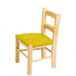 Dětská židle - Z519 Apolenka