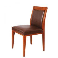 Jídelní židle čalouněná - Z76 Viola
