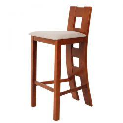 Moderní barová židle - Z89 Nora