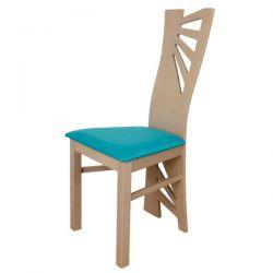 Moderní jídelní židle - Z91 Amálie