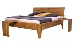 Dvoulůžková postel - Fantazie F302/BC